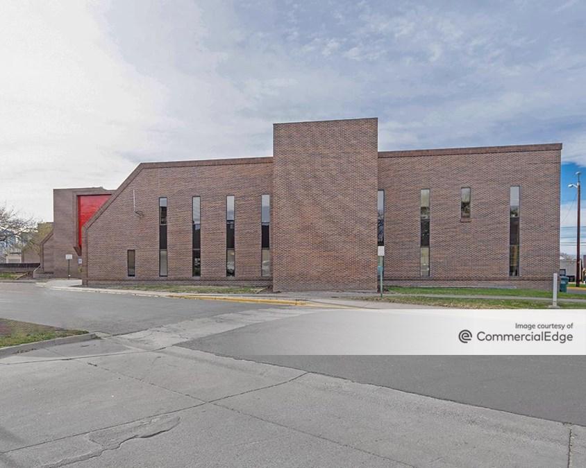 Gipson Eastside Family Health Center