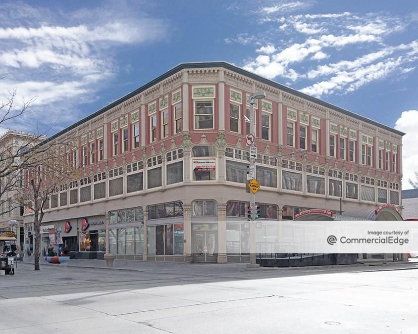 McClintock Building