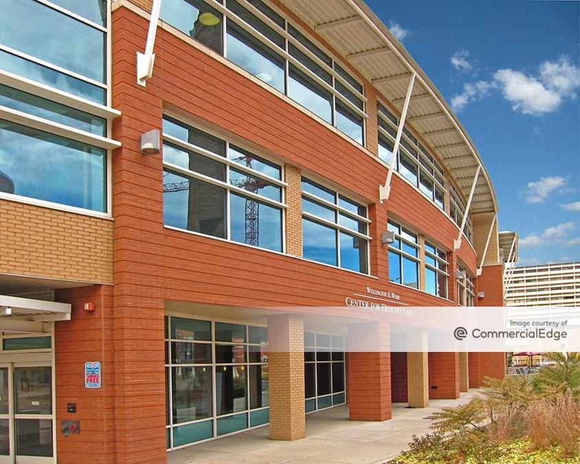 Wellington E. Webb Center for Primary Care