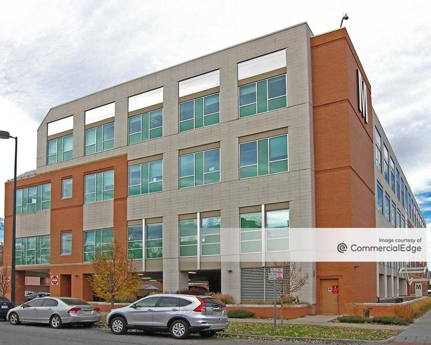 Denver Health - Pavilion M