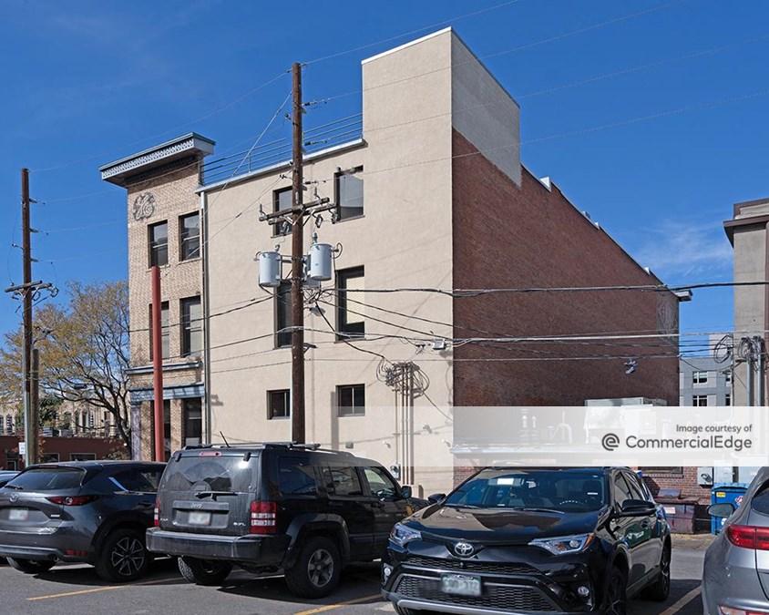 Blake Street Building
