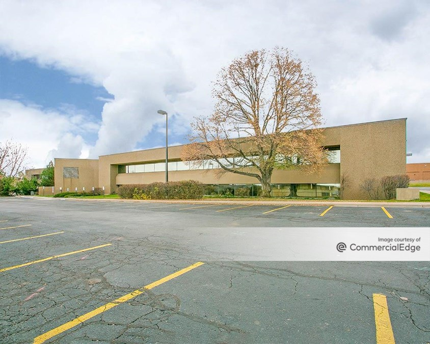 Southglenn Plaza Office