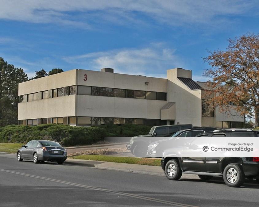 Irongate 4 - 777 South Wadsworth Blvd