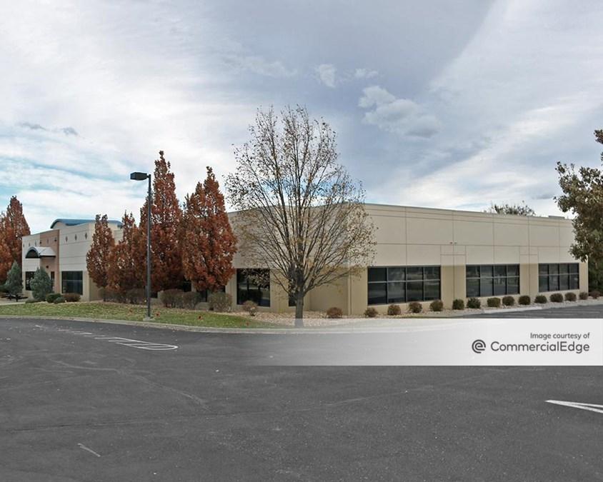 Colorado Technology Center - 194 South Taylor Avenue