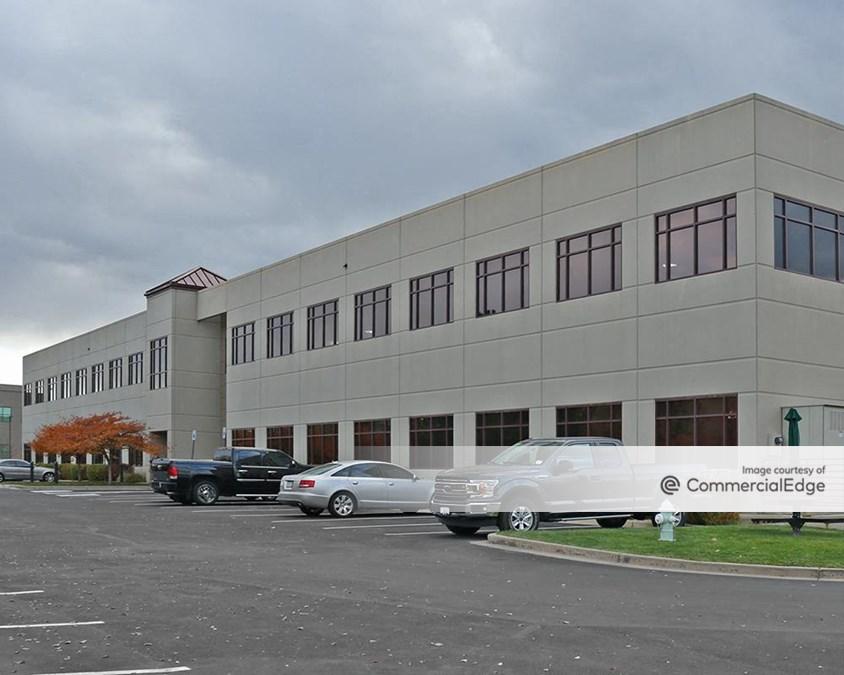 Pawnee Building