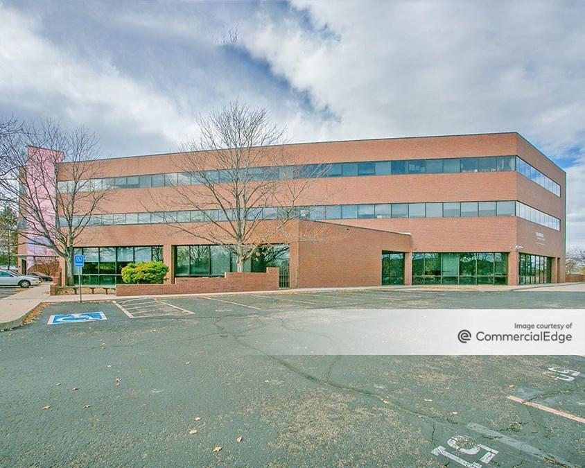 Globus Corporate Headquarters