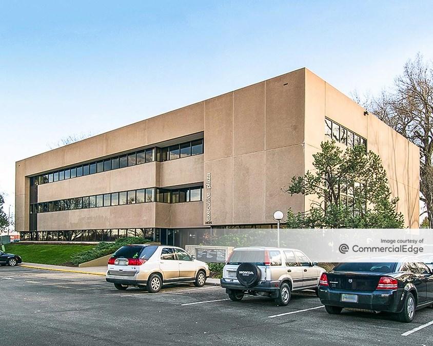 Drake Professional Park - Drake Executive Plaza