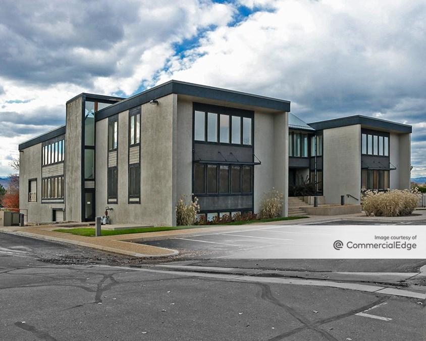 Gunbarrel Tech Center