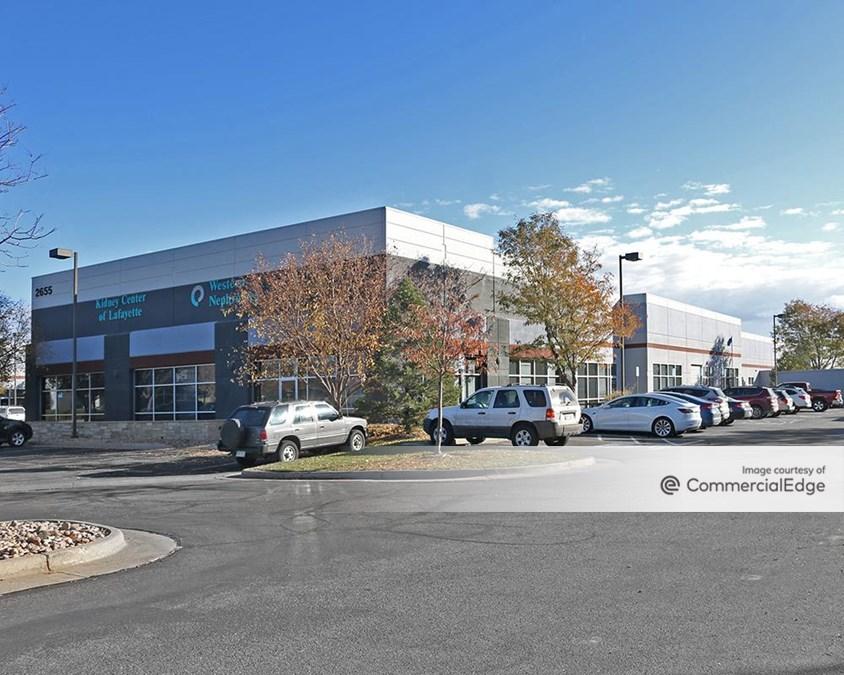 Lafayette Corporate Campus - 2655 Crescent Drive