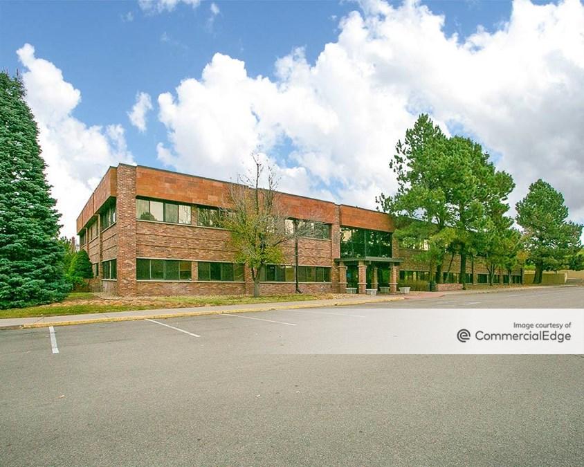 Highline Professional Center - 8 West Dry Creek Circle