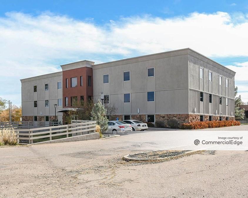 Lakewood Medical Center