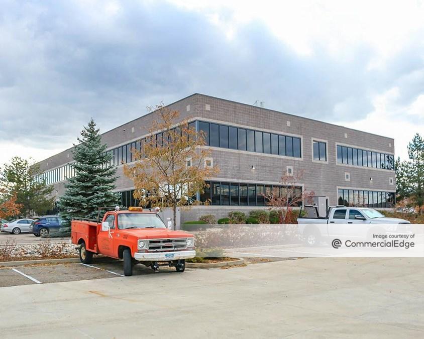 Crestview Building