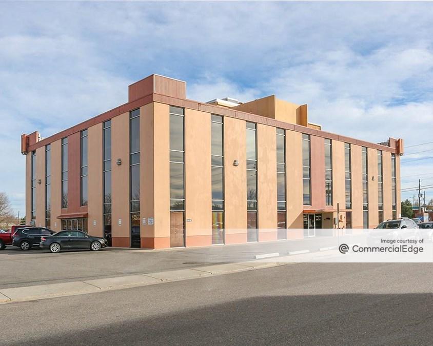 EMA Building