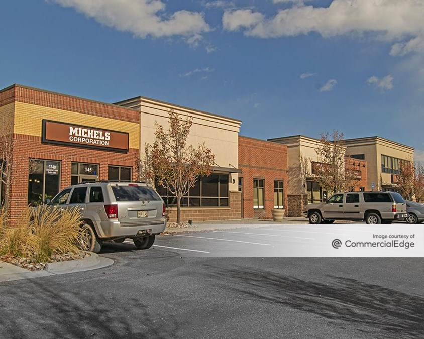 Meadows Professional Plaza