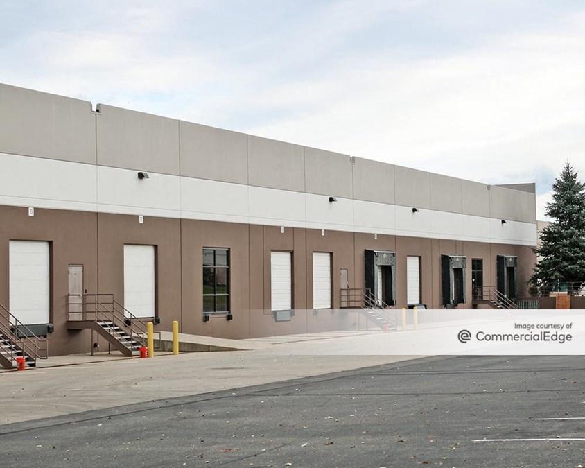 Colorado Technology Center - 321 South Taylor Avenue