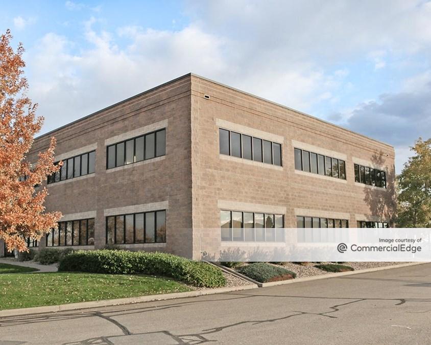 Westview Building