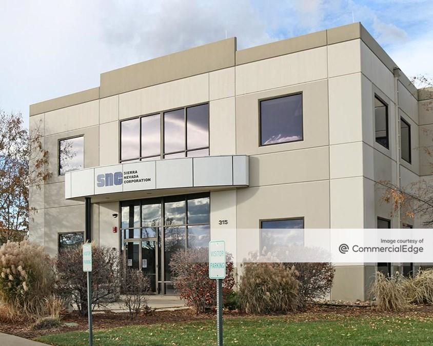 Colorado Technology Center - 315 CTC Blvd