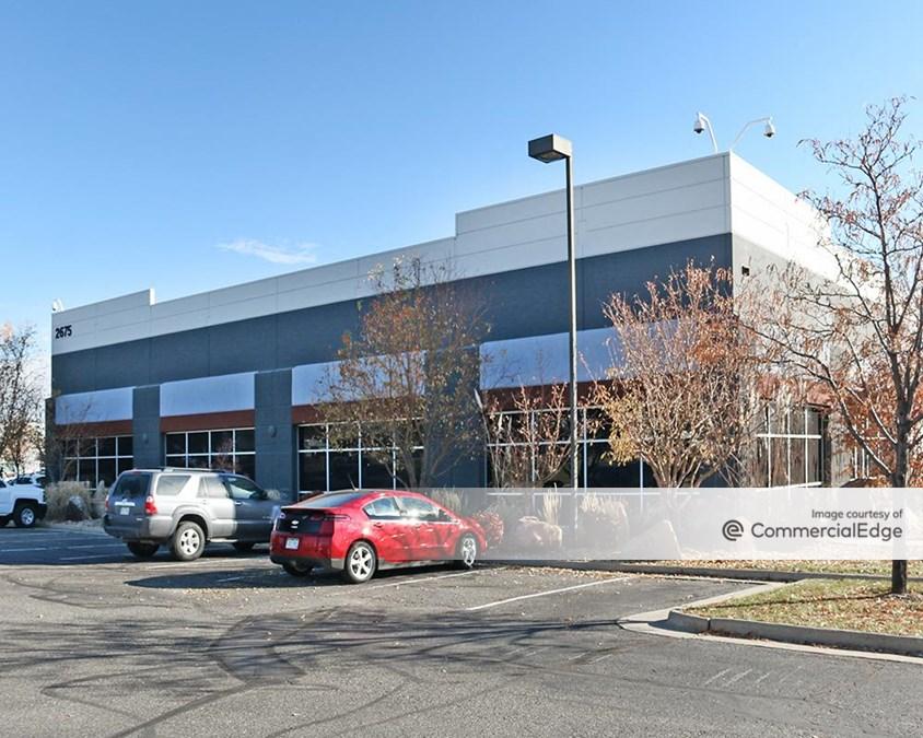 Lafayette Corporate Campus - 2675 Crescent Drive