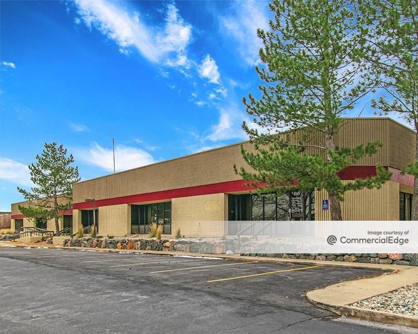 Academy Point Service Center