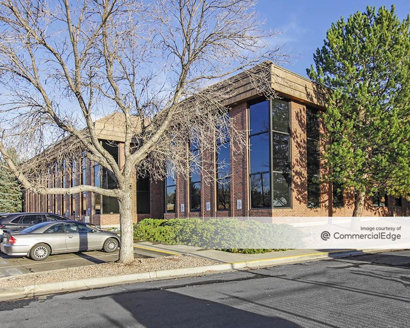 West Park Office Center