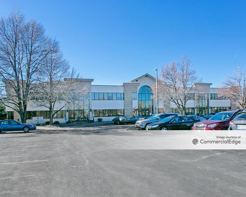 Centre for Advanced Technology - 2537 Research Blvd