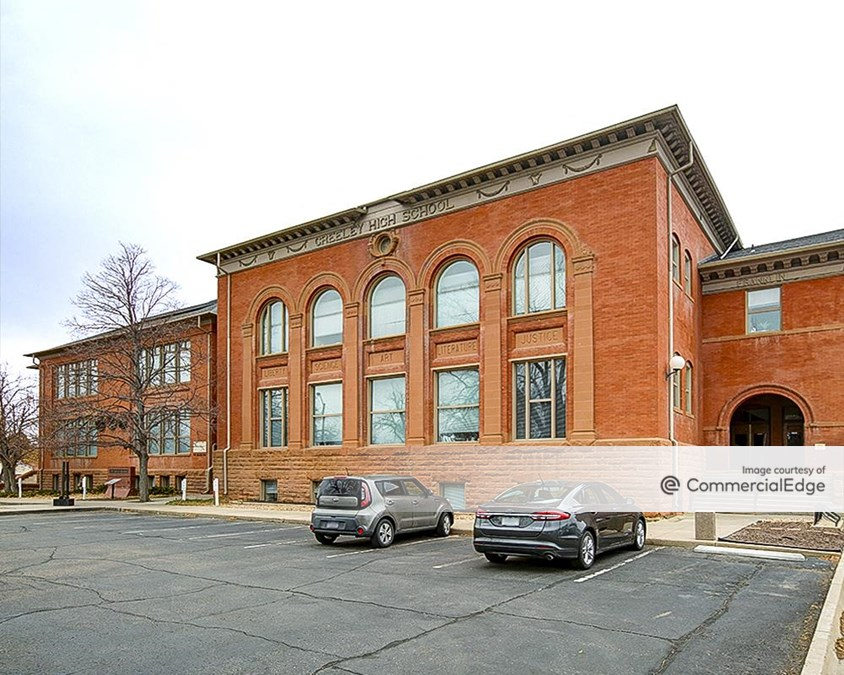 The Greeley Building