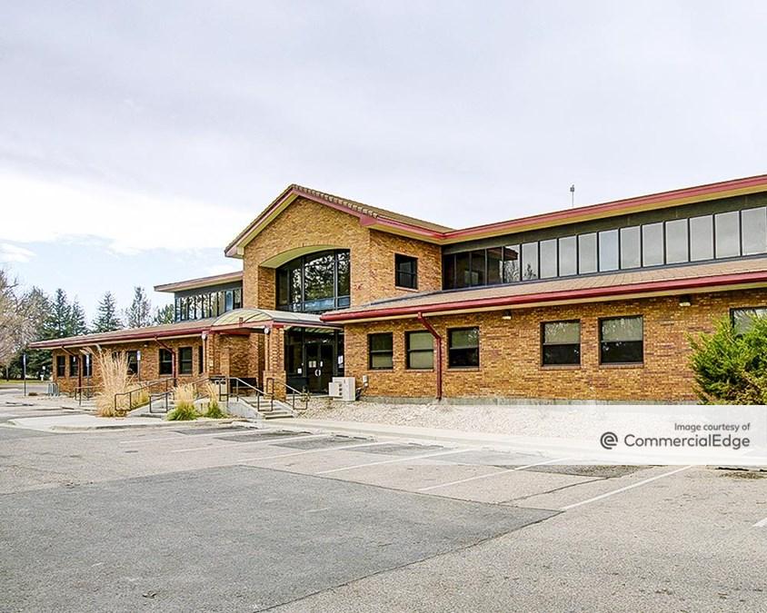 Cottonwood Pointe Medical Center