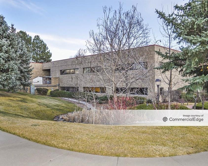 Kaiser Permanente Wheat Ridge Medical Offices