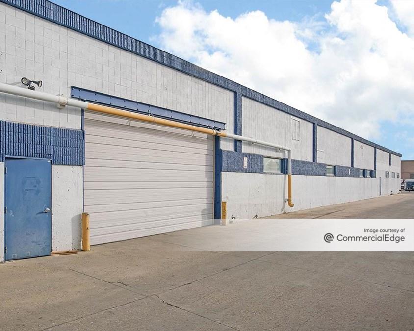 Ward Road Industrial Condominiums