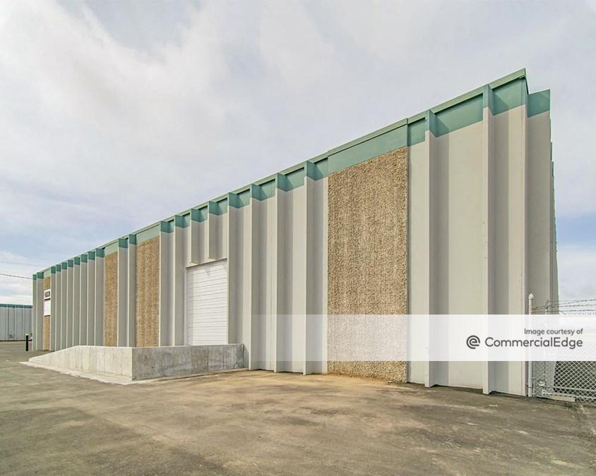 Airport Industrial Center - Bldg L
