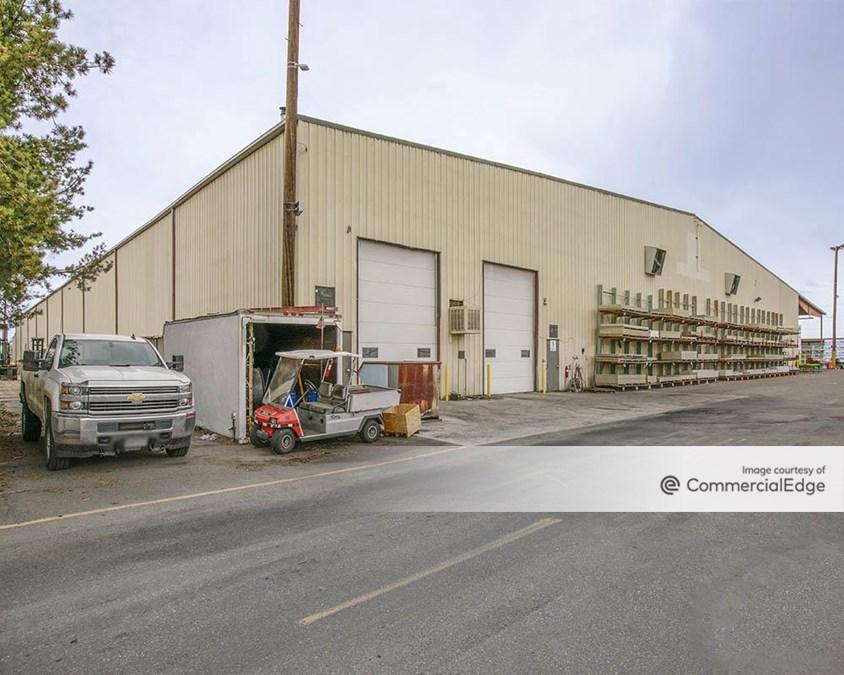 Boise Cascade Distribution Center - Denver