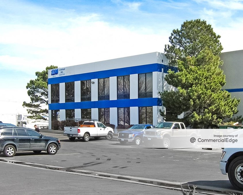 Chambers Distribution Center