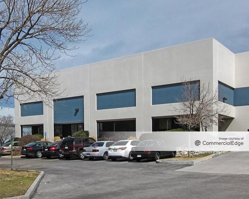 Moncrieff Business Center