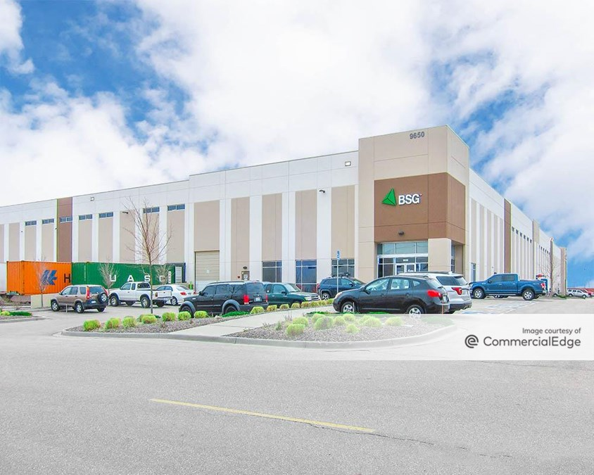 Enterprise Business Center - Building 4