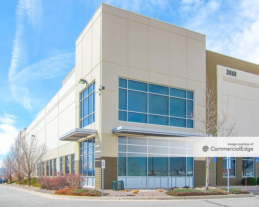 Enterprise Park Business Center - Building 3