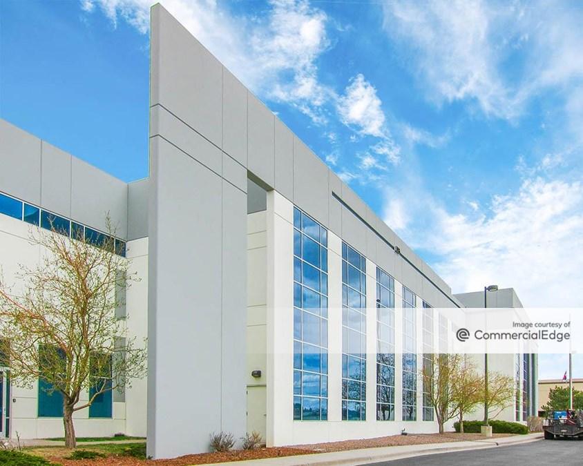 Stapleton Business Center - 10000 East 45th Avenue
