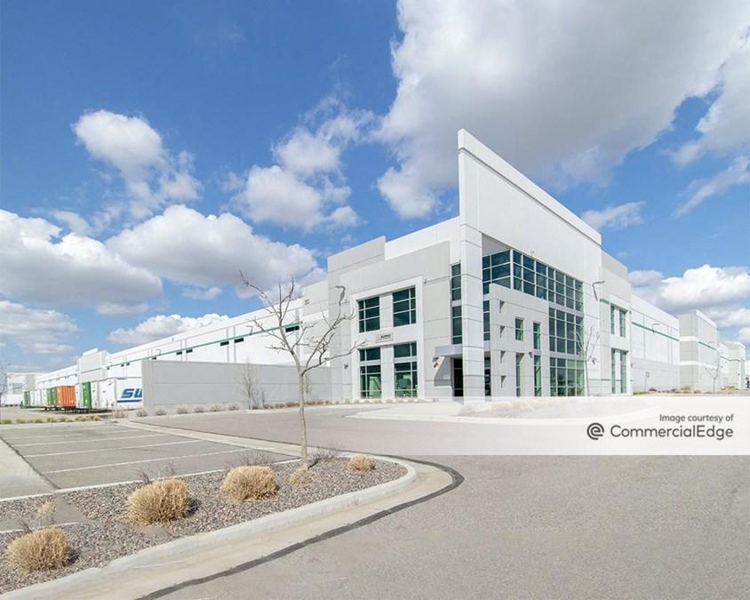 Stapleton Business Center North - Building 2