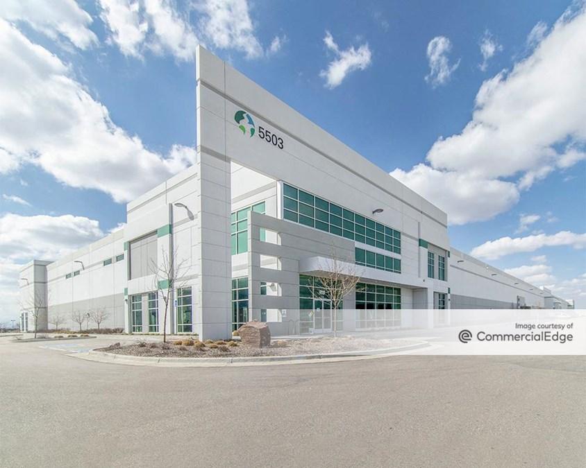 Stapleton Business Center North - Building 3