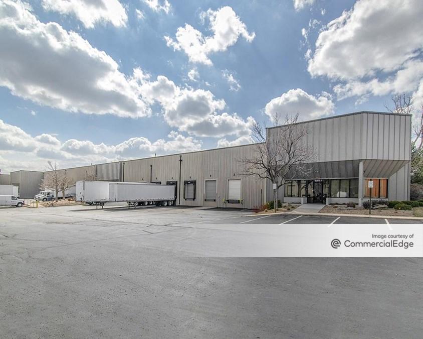 Denver Business Center - 11101 East 53rd Avenue & 11100 East 55th Avenue