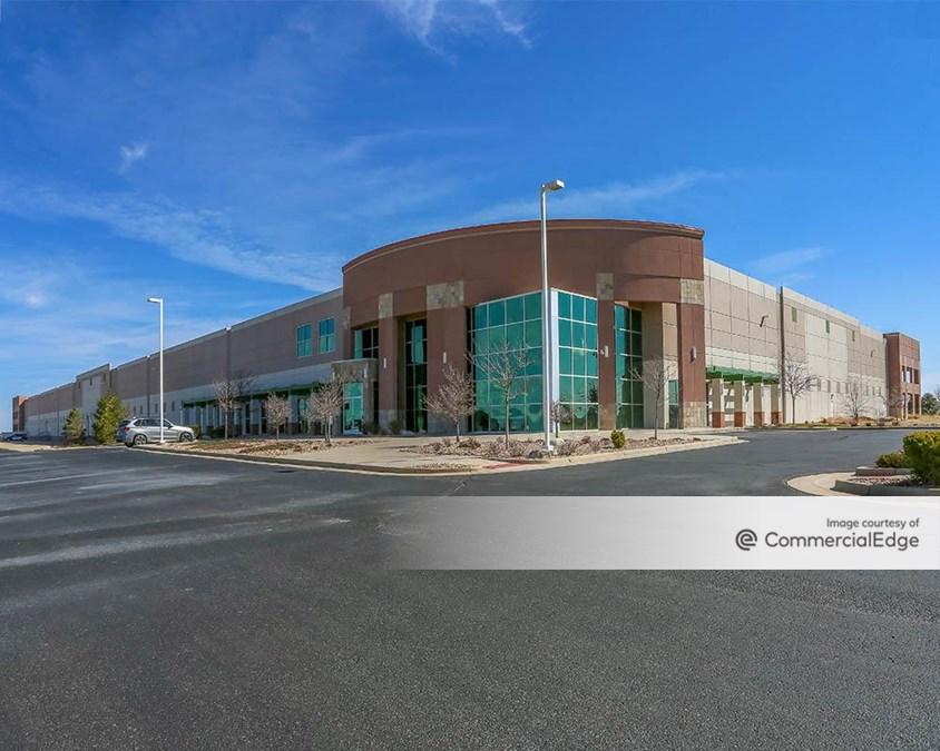Digicomm International Headquarters