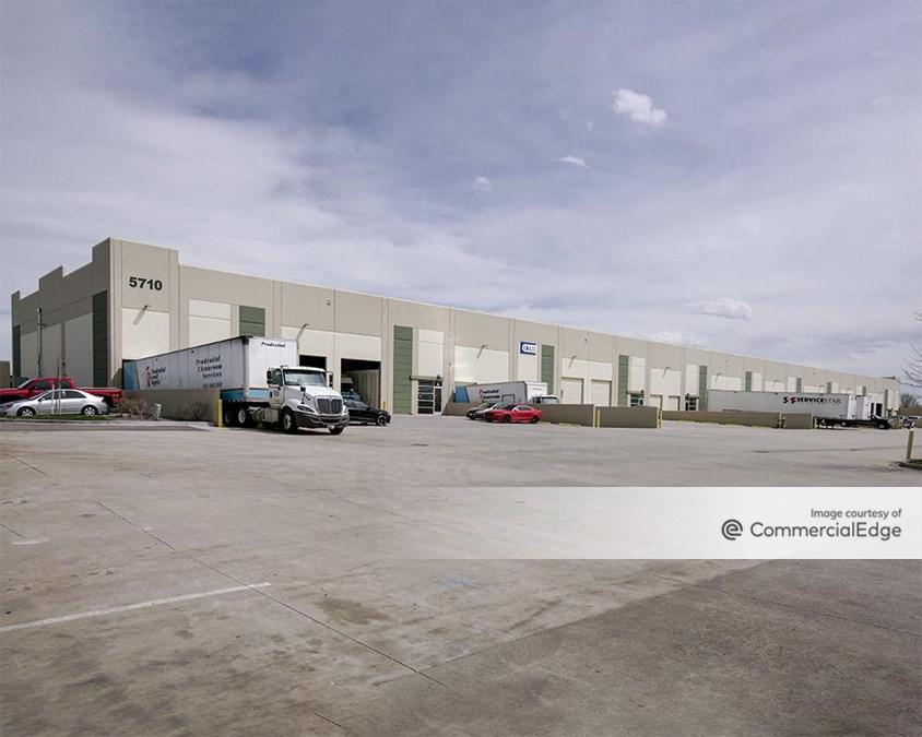 Park Industrial Center - 5690, 5700 & 5710 East 56th Avenue