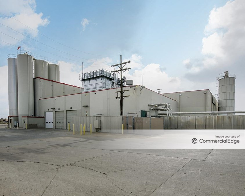 Safeway Denver Distribution Center - Milk & Bread Plant