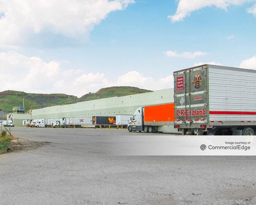 MillerCoors Golden Distribution Center