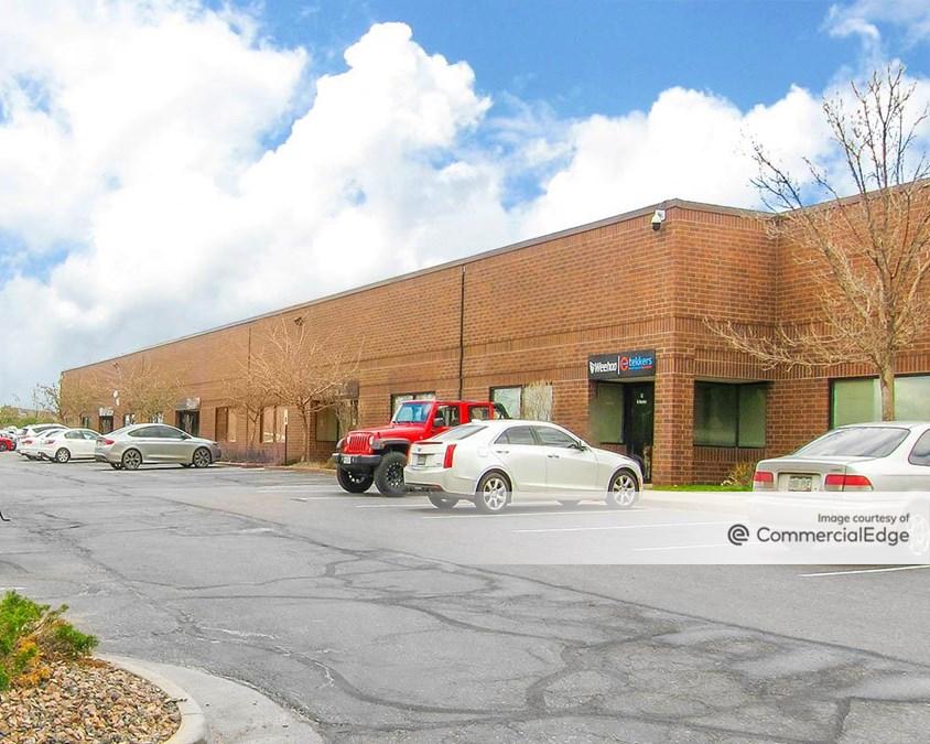 Corporate Center - 400 & 720 Corporate Circle