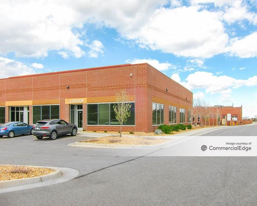 Corporate Center - 150 Capital Drive