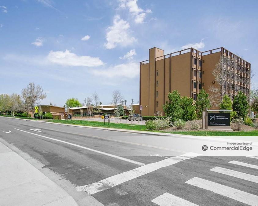 Ball Aerospace Boulder Campus - 1600 Commerce Street & 5001 Arapahoe Avenue