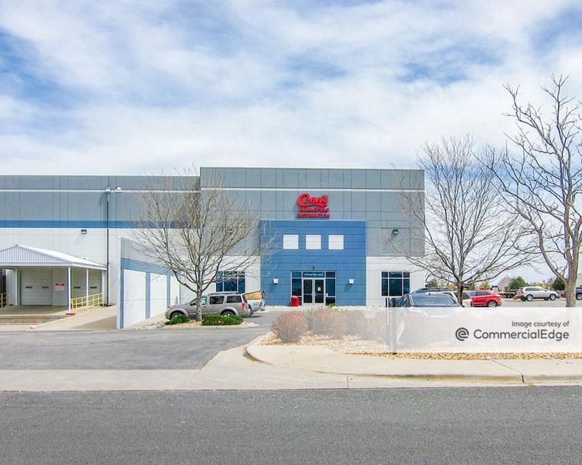 Airways Business Center - Building 3
