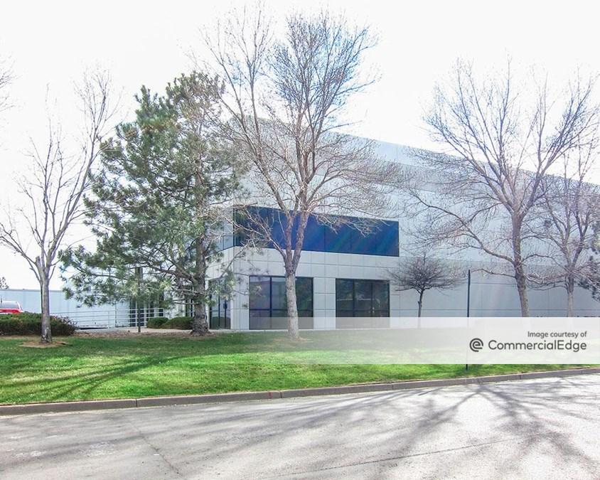 Gateway Park - Building 2