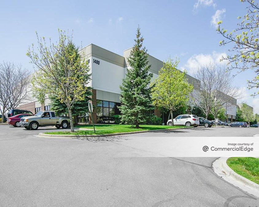 Colorado Technology Center - 1480 South Arthur Avenue