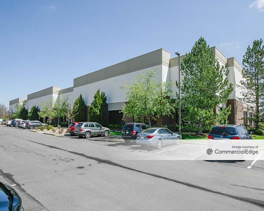 Colorado Technology Center - 346 South Arthur Avenue